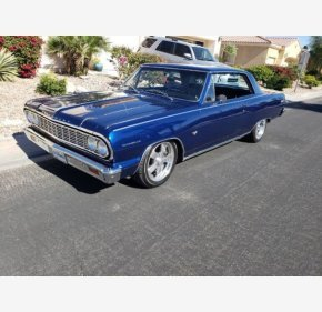 1964 Chevrolet Chevelle SS for sale 101295776