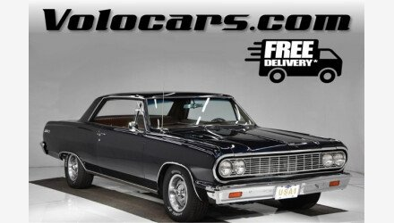 1964 Chevrolet Chevelle for sale 101336489