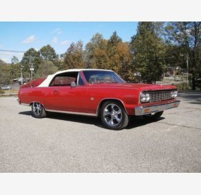 1964 Chevrolet Chevelle for sale 101351687