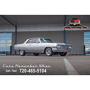 1964 Chevrolet Chevelle for sale 101356489