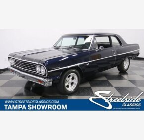 1964 Chevrolet Chevelle 300 for sale 101356902