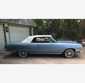 1964 Chevrolet Chevelle for sale 101390792