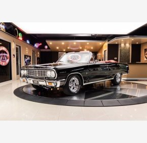 1964 Chevrolet Chevelle for sale 101393275