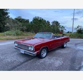 1964 Chevrolet Chevelle for sale 101398850