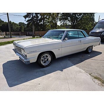 1964 Chevrolet Chevelle for sale 101401087