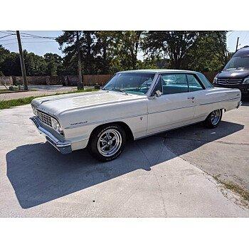 1964 Chevrolet Chevelle for sale 101401087