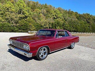 1964 Chevrolet Chevelle for sale 101401649