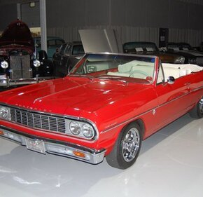 1964 Chevrolet Chevelle for sale 101401690