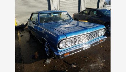 1964 Chevrolet Chevelle for sale 101422797
