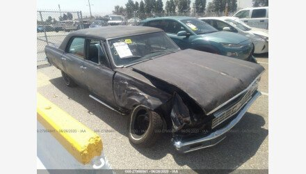1964 Chevrolet Chevelle for sale 101428731