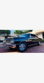 1964 Chevrolet Chevelle SS for sale 101442358