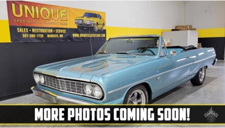 1964 Chevrolet Chevelle for sale 101485184