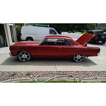 1964 Chevrolet Chevelle for sale 101536548