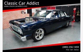 1964 Chevrolet Chevelle for sale 101576519