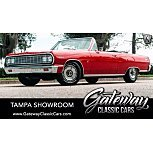 1964 Chevrolet Chevelle SS for sale 101629784