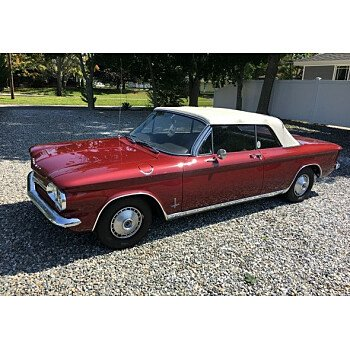 1964 Chevrolet Corvair for sale 100915053