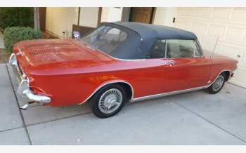 1964 Chevrolet Corvair for sale 100977923