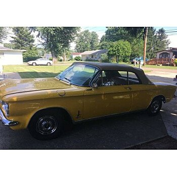1964 Chevrolet Corvair for sale 100994631