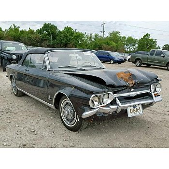 1964 Chevrolet Corvair for sale 101125743