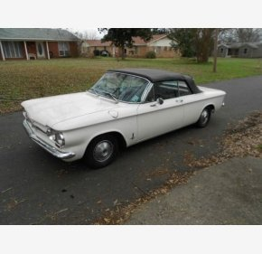 1964 Chevrolet Corvair for sale 100847961