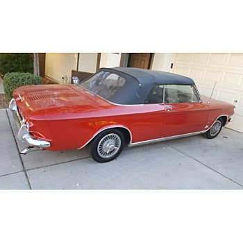 1964 Chevrolet Corvair for sale 100978220
