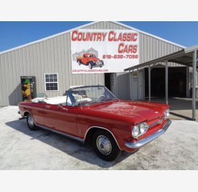 1964 Chevrolet Corvair for sale 100984225