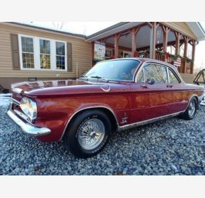 1964 Chevrolet Corvair for sale 101078465