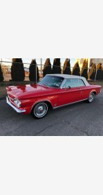1964 Chevrolet Corvair for sale 101095502