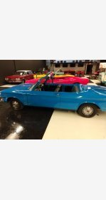 1964 Chevrolet Corvair for sale 101116786