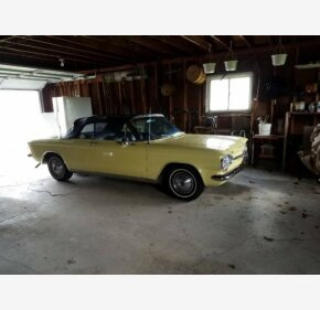 1964 Chevrolet Corvair for sale 101123753