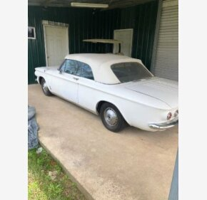 1964 Chevrolet Corvair Monza Convertible for sale 101136389