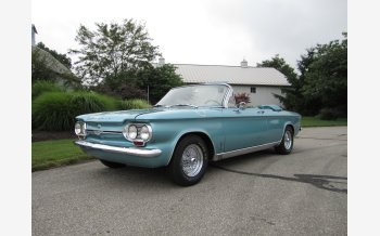 1964 Chevrolet Corvair for sale 101193397
