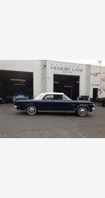 1964 Chevrolet Corvair for sale 101204953