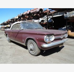 1964 Chevrolet Corvair Monza Convertible for sale 101213143