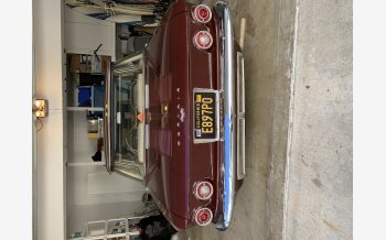 1964 Chevrolet Corvair for sale 101261253