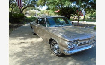 1964 Chevrolet Corvair for sale 101319872