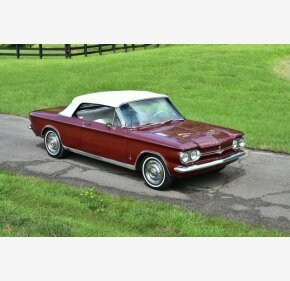 1964 Chevrolet Corvair for sale 101357184