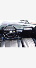 1964 Chevrolet Corvair for sale 101358165