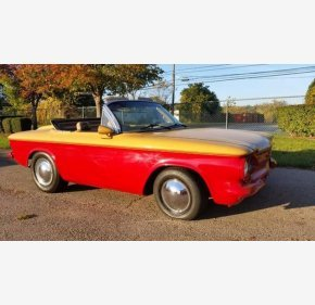 1964 Chevrolet Corvair for sale 101366811