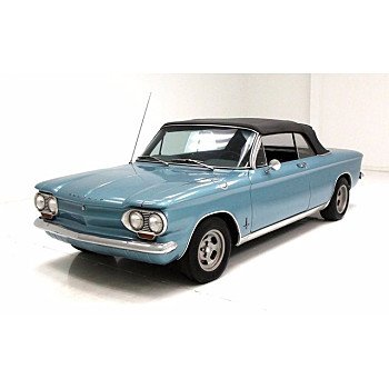 1964 Chevrolet Corvair for sale 101380562