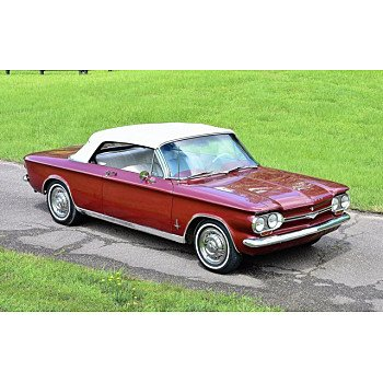 1964 Chevrolet Corvair for sale 101384489
