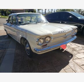 1964 Chevrolet Corvair for sale 101403452