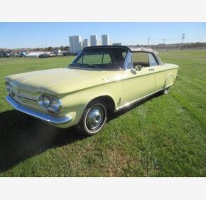 1964 Chevrolet Corvair for sale 101415085