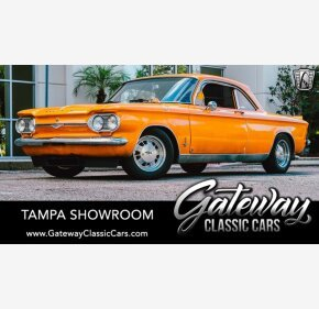 1964 Chevrolet Corvair for sale 101420128