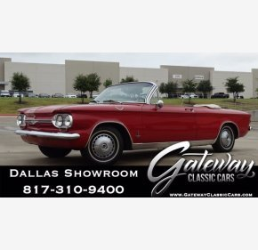 1964 Chevrolet Corvair for sale 101431717