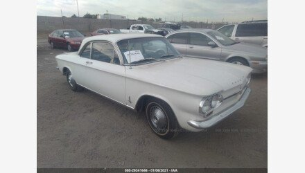 1964 Chevrolet Corvair for sale 101434274
