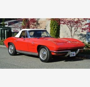 1964 Chevrolet Corvair for sale 101436623