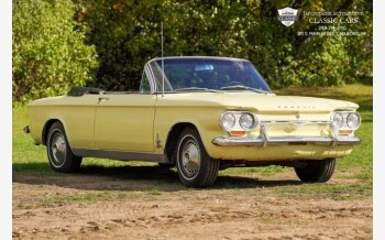 1964 Chevrolet Corvair for sale 101457352