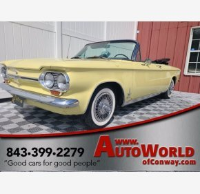 1964 Chevrolet Corvair for sale 101472600