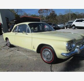 1964 Chevrolet Corvair for sale 101479194